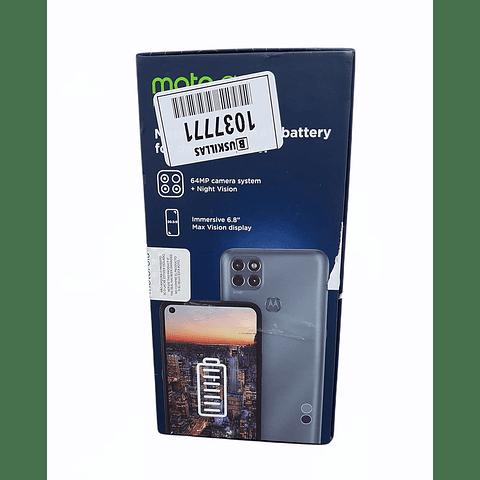 Smartphone G9 Power 128GB Rom 4GB Ram Verde granito MOTOROLA