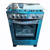 Cocina Gas 5 <br> 1 (Unidades) Disponible para venta directa
