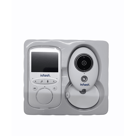 Video Monitor View Contact 605
