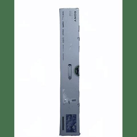 Soundbar HT-S100F Sony