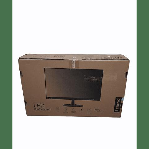 """Monitor Pantalla Plana FHD 24"""" D24-20 Lenovo"""