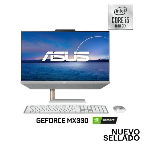 """All In One Zen AiO 24 A5401WRPK-WA011T Intel Core i5 8GB RAM 1TB HDD + 256GB SSD NVIDIA GeForce MX330 23.8"""" ASUS"""