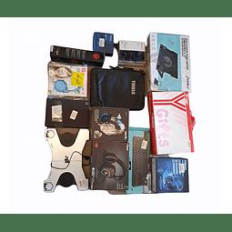 Accesorios Computación <br> 13 (Unidades) Disponible para venta directa
