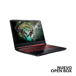 "Notebook NITRO 5 AN515 / AMD RYZEN™ 5 / 16GB RAM / 1TB + 128GB SSD / NVIDIA GEFORCE GTX 1650 / 15.6"" Acer"