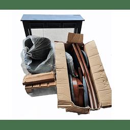 Sillas y Arrimo <br> 3 (Unidades) Disponible para venta directa