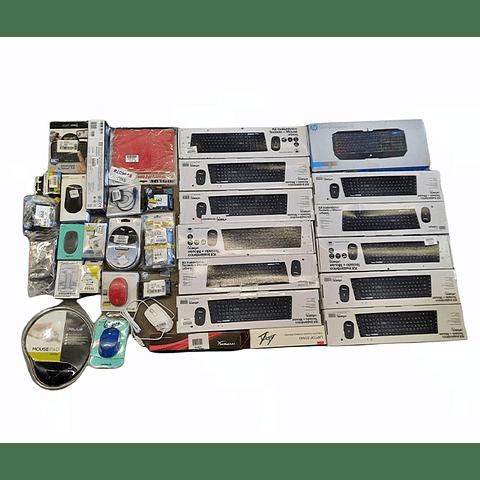 Computación <br> 34 (Unidades) Disponible para venta directa