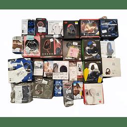 Audífonos (2) <br> 26 (Unidades) Disponible para venta directa