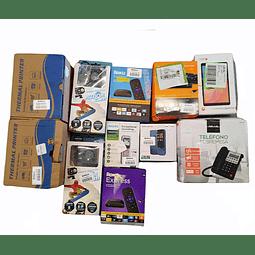 Tecnologia (2) <br> 11 (Unidades) Disponible para venta directa