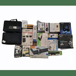Tecnologia (4) <br> 18 (Unidades) Disponible para venta directa