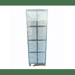 Lockers Casilleros <br> 1 (Unidades) Disponible para venta directa