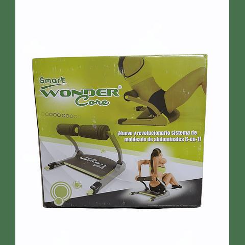 Ejercitador Wonder Core Smart Swiss nature labs