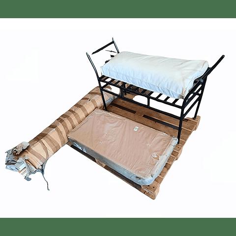 Comoda y Cama  Niño <br> 3 (Unidades) Disponible para venta directa