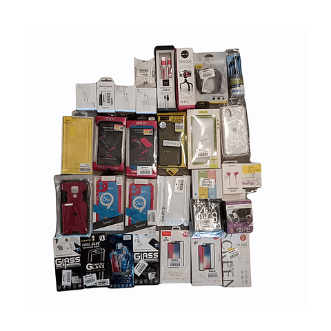 Tecnología celular <br> 31 (Unidades) Disponible para venta directa