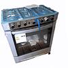 Cocina Gas 4   <br> 1 (Unidades) Disponible para venta directa