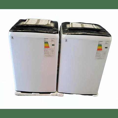 Lavadoras <br> 2 (Unidades) Disponible para remate