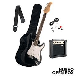 Pack Guitarra + Amplificador 10W EPIC