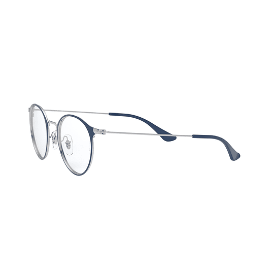 Ray-Ban Round RX6378 - Image 2