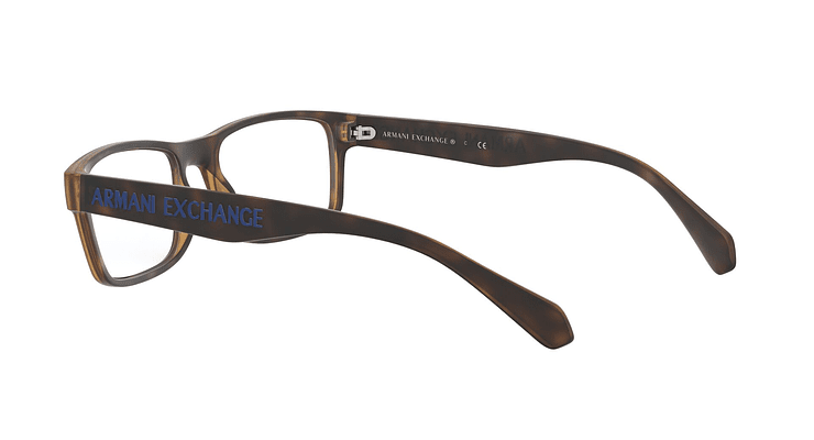 Armani Exchange AX3070 Sin Aumento Óptico - Image 4