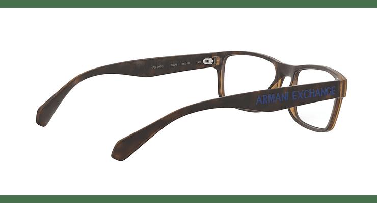 Armani Exchange AX3070 Sin Aumento Óptico - Image 8