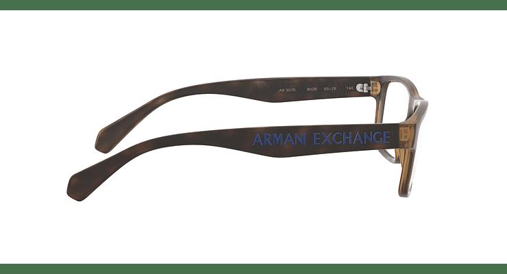 Armani Exchange AX3070 Sin Aumento Óptico - Image 9