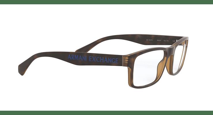 Armani Exchange AX3070 Sin Aumento Óptico - Image 10