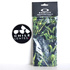 Estuche de almacenamiento y limpieza Oakley Green Palm cod. 102-153-001 - Image 1