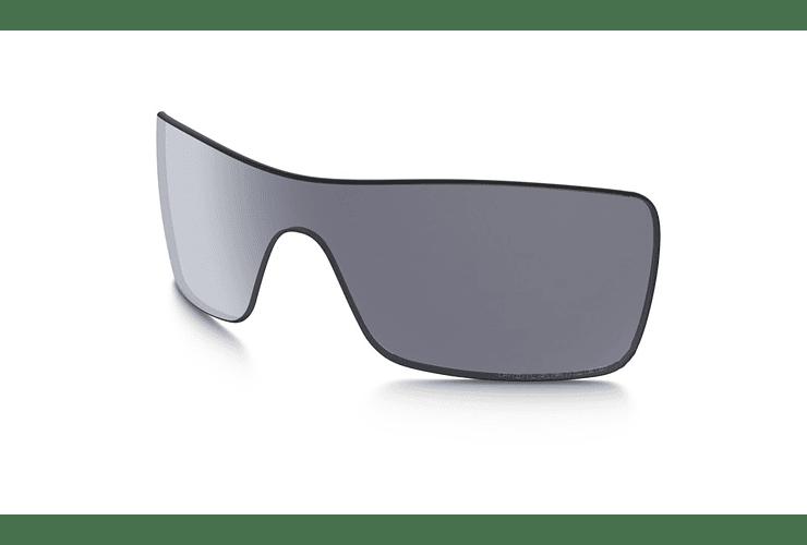 Lentes de repuesto Oakley Batwolf color Gray polarizado