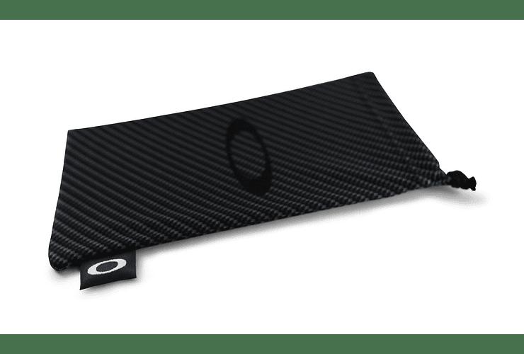 Estuche de microfibra Oakley Carbon Fiber