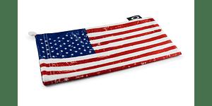 Estuche de microfibra Oakley USA Flag Retail