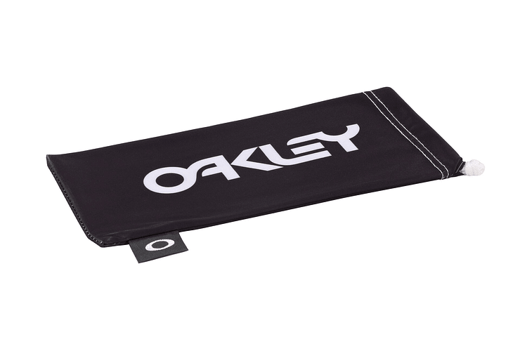 Estuche de microfibra Oakley Oakley Grips Black