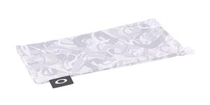 Estuche de microfibra Oakley Oakley Snow Vine Camo