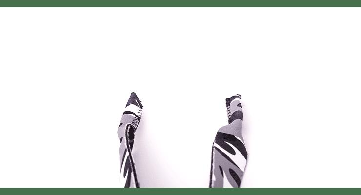 Pack de 2 Correas (Straps) Militares para lentes - Image 3