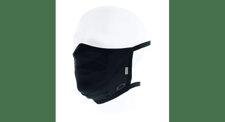 Mascarilla/Máscara de protección Oakley  Fitted Light Blackout L/XL - Image 1