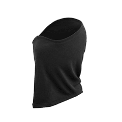 Mascarilla/Máscara de protección Oakley Mask Loose Blackout L/XL