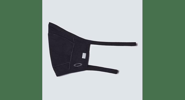 Mascarilla/Máscara de protección Oakley  Fitted Light Blackout L/XL - Image 2