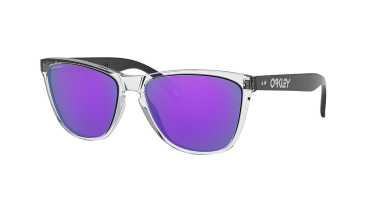 Oakley Frogskins 35Th Prizm - Image 1