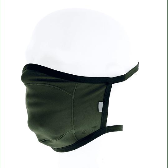 Mascarilla/Máscara de protección Oakley  Fitted Light New Dark Brush S/M - Image 1