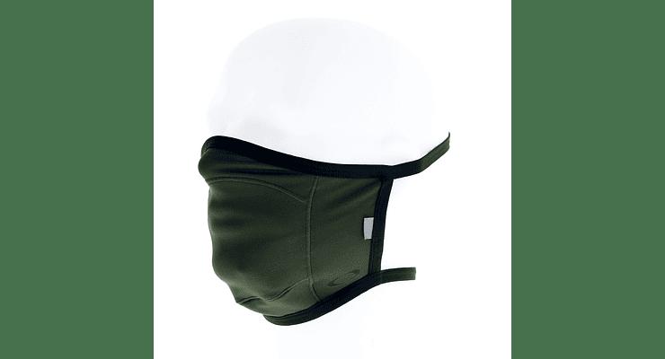 Mascarilla/Máscara de protección Oakley  Fitted Light New Dark Brush XS/S - Image 1