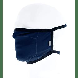 Mascarilla/Máscara de protección Oakley  Fitted Light Universal Blue S/M