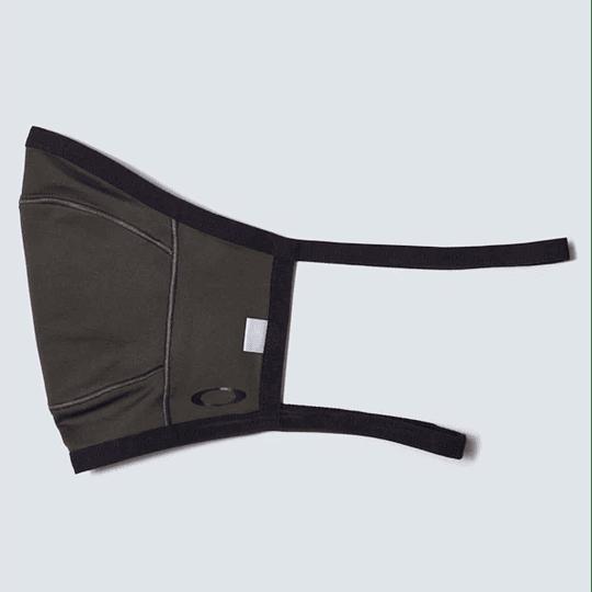 Mascarilla/Máscara de protección Oakley  Fitted Light New Dark Brush S/M - Image 2