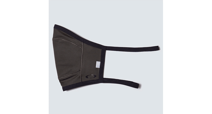 Mascarilla/Máscara de protección Oakley  Fitted Light New Dark Brush XS/S - Image 2
