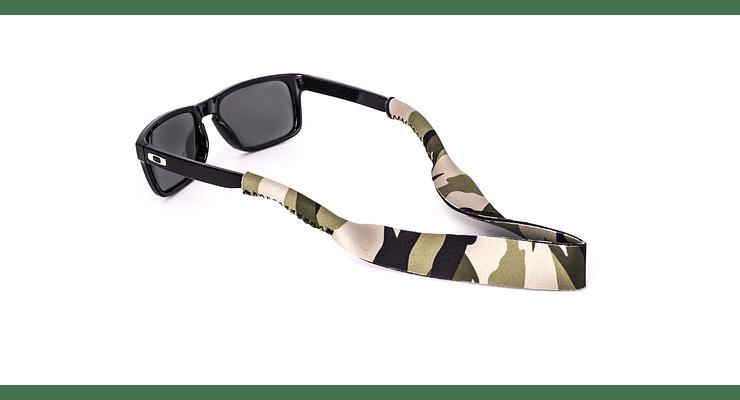 Pack de 2 Correas (Straps) Militares para lentes - Image 5