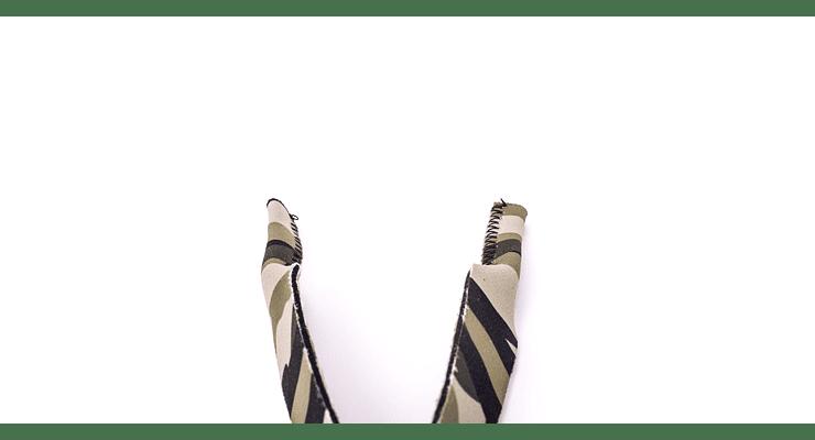 Pack de 2 Correas (Straps) Militares para lentes - Image 6