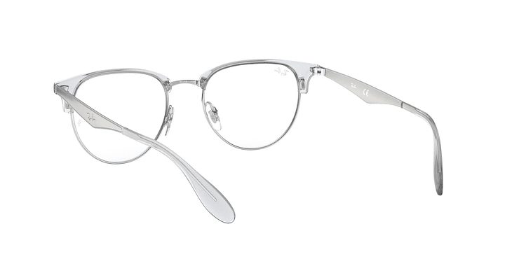 Ray-Ban Clubmaster RX6396 - Image 5