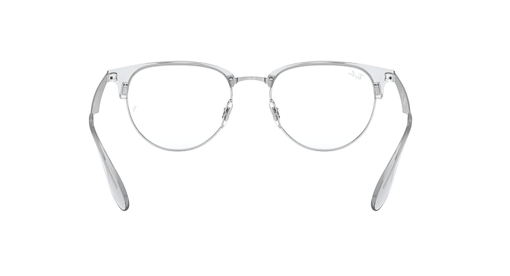 Ray-Ban Clubmaster RX6396 - Image 6