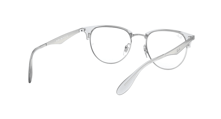 Ray-Ban Clubmaster RX6396 - Image 7