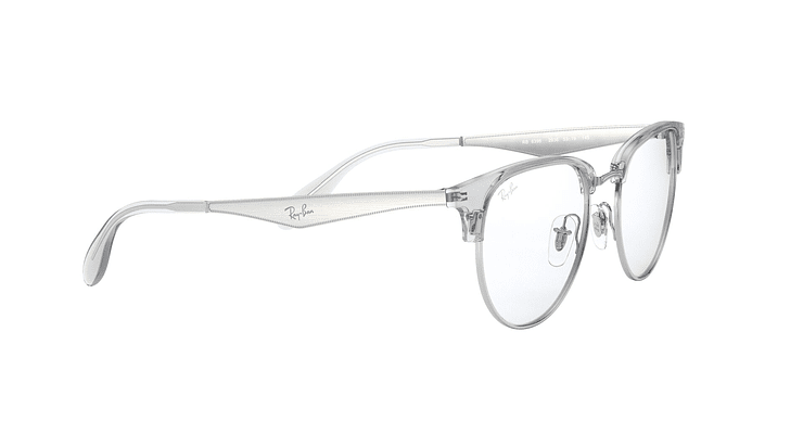 Ray-Ban Clubmaster RX6396 - Image 10