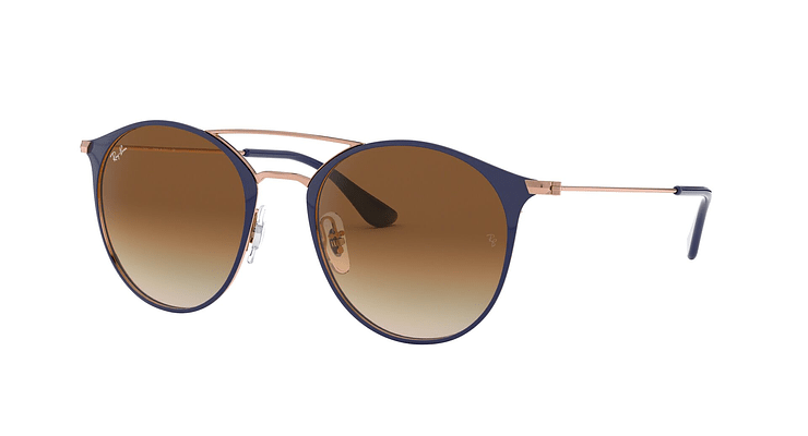 Ray-Ban Round RB3546 - Image 1