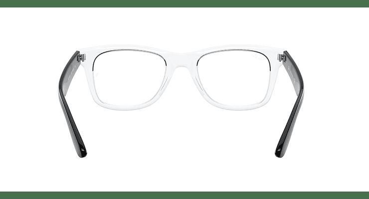 Ray-Ban RX4640V Sin Aumento Óptico - Image 6