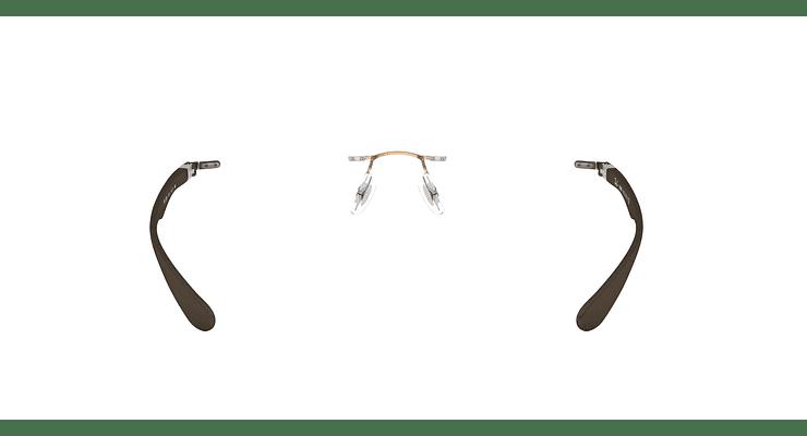 Ray-Ban RX8724 Sin Aumento Óptico - Image 6